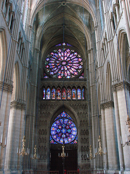 Cathedrals: Structural Characteristics | Gothic Architecture