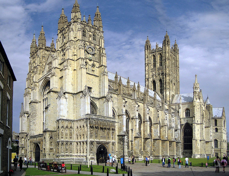 The Gothic Influence In England
